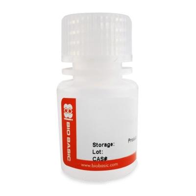 Bromuro de Etidio BioBasic, solución 10 mg/ml, calidad biotecnología