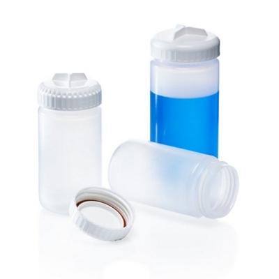 Botella de centrifugación Nalgene, con tapón de sellado de alta velocidad, copolimero de polipropileno PPPCO