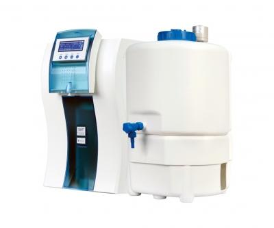 Purificador de Agua Heal Force, para agua ultrapura, Modelo Smart-N