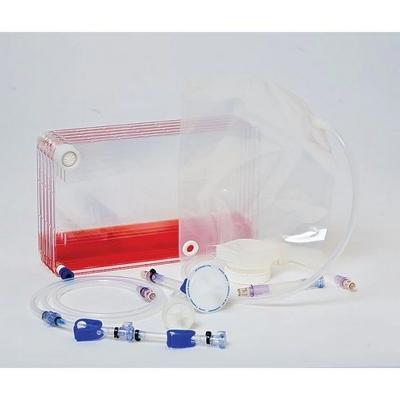 Sistema Cell Factory EasyFill Nunc, tratamiento Nunclon, 10 bandejas, estéril - 1 unidad