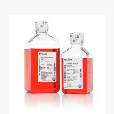 Ham's F10, with L-Glutamine Classical Liquid Media 500 mL