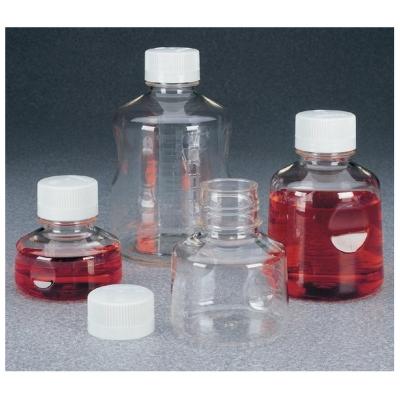 Reservorios estériles para unidades de filtración Nalgene, poliestireno PS