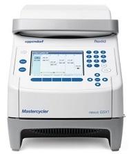 Termociclador PCR Eppendorf, Mastercycler  nexus flat 230 V, 50-60 Hz (6335000011)