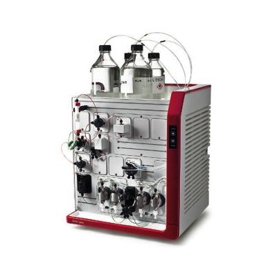 Sistema de purificación de proteínas Cytiva, modelo AKTA pure