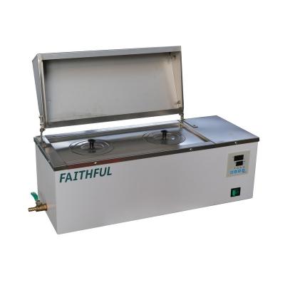 Baño termostático Milab, digital