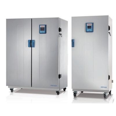 Incubadora de Gran Capacidad Heratherm, TA+5 a 105 C, Convección Mecánica, Serie Advanced Protocol Security