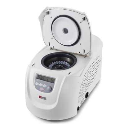 Microcentrífuga de Alta Velocidad Dlab