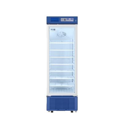 Refrigerador Farmaceutico Haier, rango de temperatura 2 a 8 C