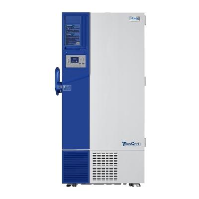 Ultrafreezer Vertical Haier, capacidad 578 L, serie Twin Cool