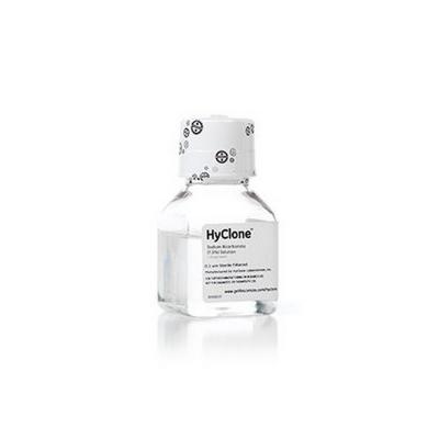 Sodium Bicarbonate Solution, with 75.0 g/L Sodium Bicarbonate Process Liquids, Buffers, and Salts-(Liquid) 100 mL