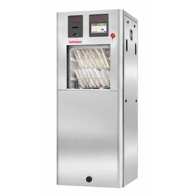 Equipo de Esterilización por Plasma a Baja Temperatura Tuttnauer, capacidad 110 L, modelo PlazMax P110