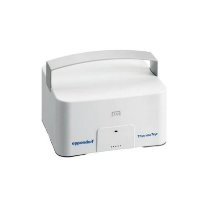 Tapa para mezcladores Eppendorf ThermoTop, con tecnología condens.protect, para ThermoMixer C, F1.5, FP, ThermoStat C