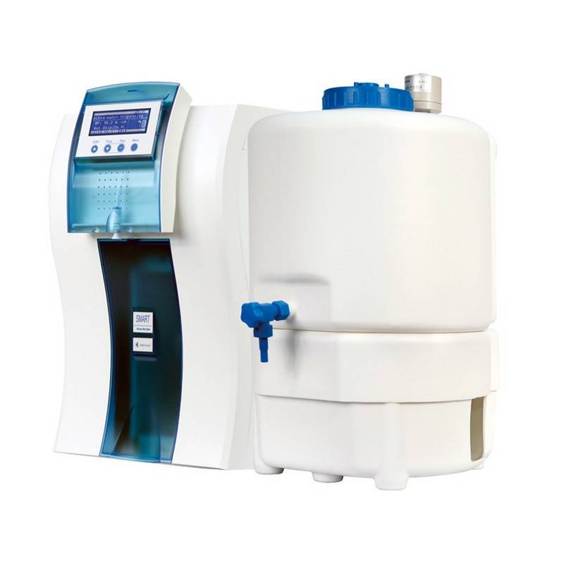 Purificador de Agua Heal Force,  15 Litros, Modelo Smart ROP