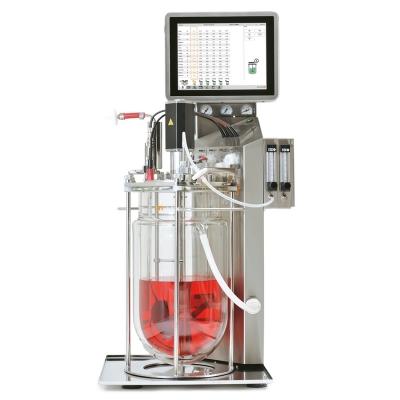 Biorreactor de mesada Infors, Labfors5