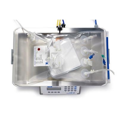 Container para bolsa de biorreactor Cytiva, con film Bioclear 11, básico