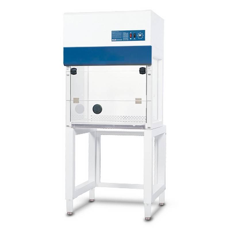 Cabina PCR ESCO, Modelo Streamline, ancho: 0.6m