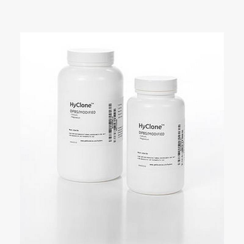 Dulbecco's Phosphate Buffered Saline (DPBS), without Calcium, Magnesium (Powder), 2 x 5 L Process Liquids, Buffers, and Salts-(Powder) 2 x 5 L