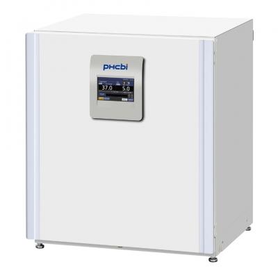 Incubadora CO2 Phcbi, capacidad 230L, TA +5C hasta 50C, serie IncuSafe, con kit UV y H2O2 y sensores duales IR de CO2