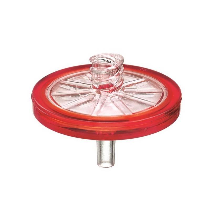 Filtros de Jeringa Puradisc Whatman GE, Acetato de Celulosa, diámetro 30 mm