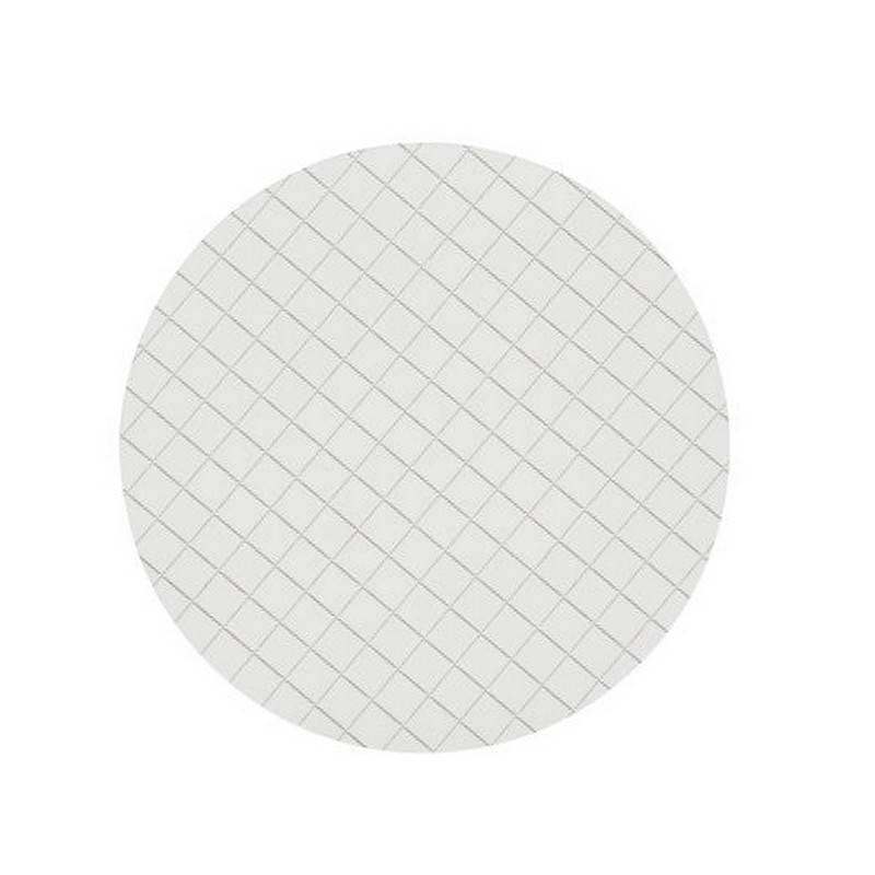 Membrana de Ésteres Mezclados de Celulosa WME Whatman GE, cuadriculado 3.1 mm, estéril, diámetro 47 mm - 100 unidades