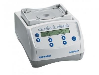 Mezclador Eppendorf, Modelo MixMate, 230 V (5353000510)
