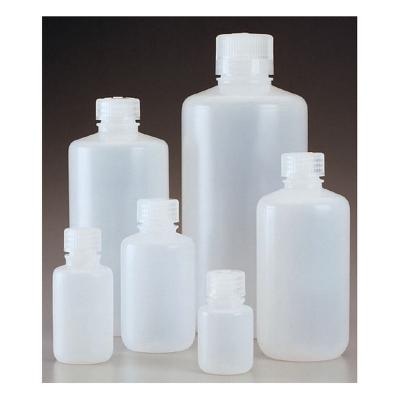 Botella económica de boca estrecha Nalgene, copolímero de polipropileno PPCO