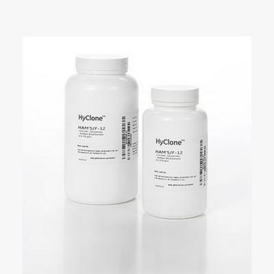 Ham's F12, with L-Glutamine Classical Dry Powdered Media 2 x 5 L