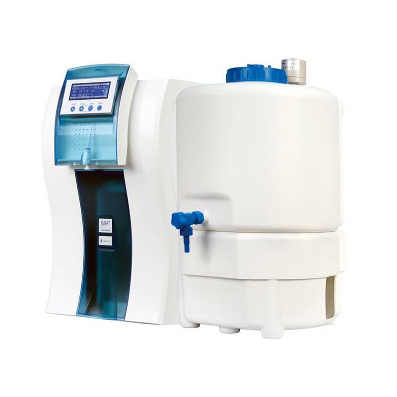 Purificador de Agua Heal Force, Smart RO15