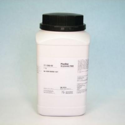 Acrilamida PAGE PlusOne Cytiva - 1 kg (17-1302-02)