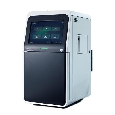 Sistema de análisis por imágenes Cytiva, Modelo Amersham ImageQuant 800 UV