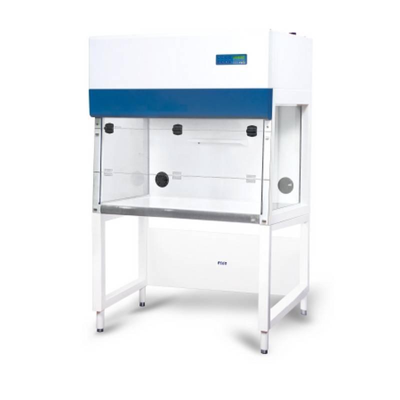 Cabina PCR ESCO, ancho 0.9 m, Modelo PCR-3A1 Airstream