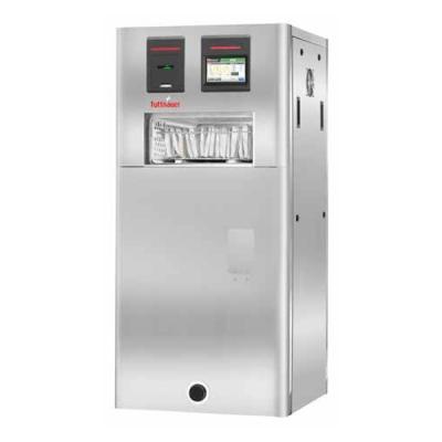 Equipo de Esterilización por Plasma a Baja Temperatura Tuttnauer, capacidad 47 L, puerta manual, Modelo PlazMax P50
