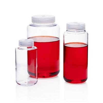 Botella de centrifugación Nalgene, policarbonato PC