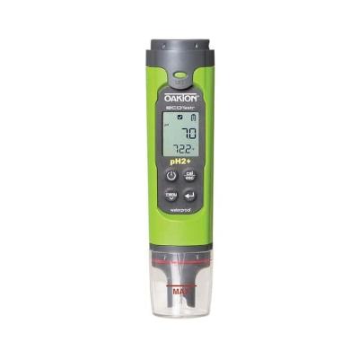 PHímetro de bolsillo Oakton, modelo EcoTestr pH 2+, a prueba de agua