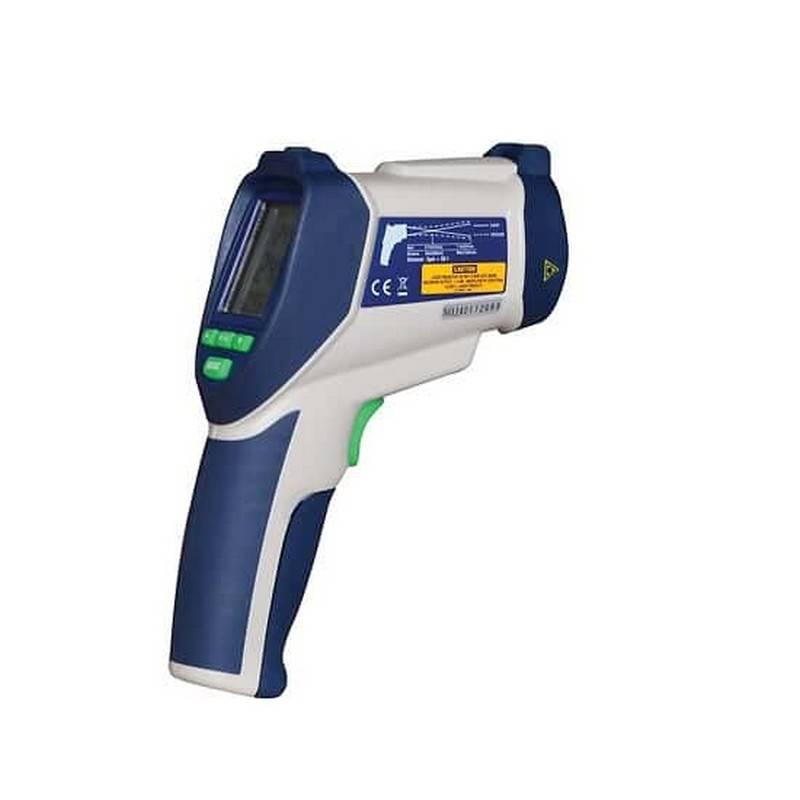 Regitrador de temperatura IR Digi-Sense, calibración con trazablidad NIST