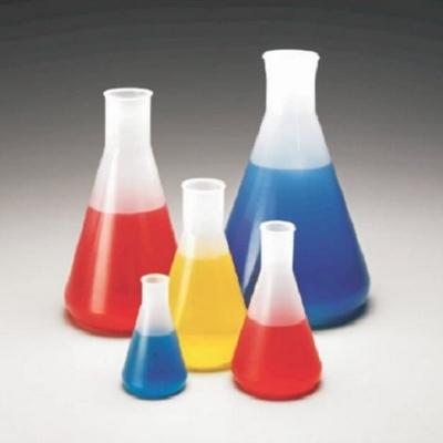 Erlenmeyer Nalgene, polipropileno PP