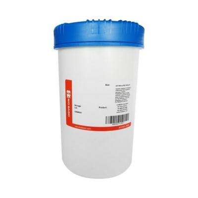 Ácido Cítrico Anhidro BioBasic, grado reactivo analítico (ACS) - 1 Kg