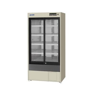Refrigerador Farmacéutico Phcbi, capacidad 489L, rango de temperatura: 2 a 14 C