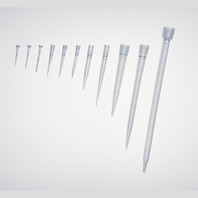 Tips con filtro Eppendorf, Dualfilter, PCR clean, estéril - Rack