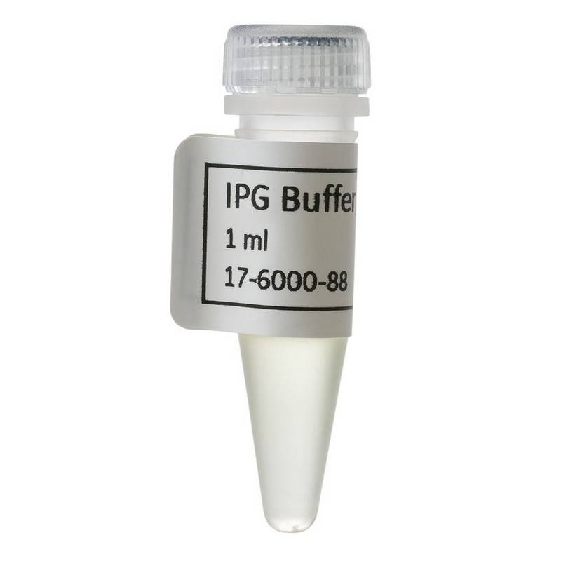 IPG Buffer GE Healthcare, rango pH 3-10 - 1 ml (17-6000-87)