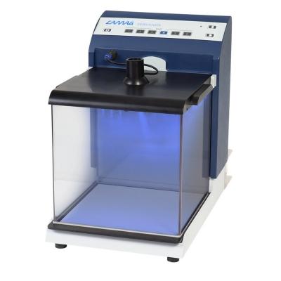 Dispositivo de pulverización para la derivación automatizada de placas TLC / HPTLC Derivatizer Camag