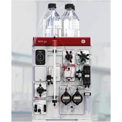 Sistema de purificación de proteínas Cytiva, modelo ÄKTA go