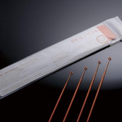 Ansa para Inocular Biologix, calibrada, estéril - 1000 unidades
