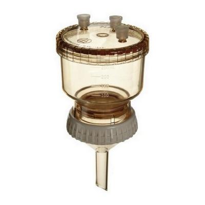 Soporte para filtro con receptor Nalgene, polisulfona PSF
