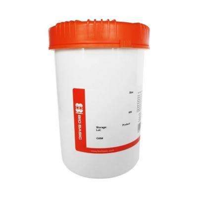 Ácido Bórico BioBasic, calidad biología molecular - 500 g