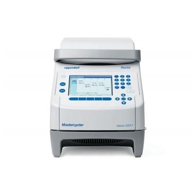 Termociclador PCR Eppendorf, Mastercycler nexus GSX1, 230 V (6345000010)